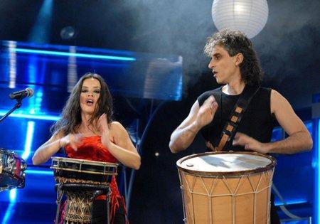 Елица Тодорова и Стоян Янкулов