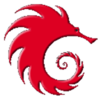 Логото на Seadragon