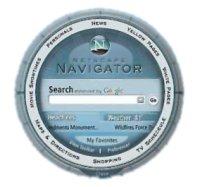 Новия Netscape Navigator
