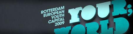 младежка, европейска, столица, european, youth, capital, 2012, rotterdam, кметства, млади, образование, европа