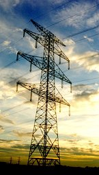power line, ток, линии, сметки