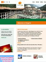 Анелия Крушкова, председател, Държавна агенция по туризъм, българия, политика, интернет сайт, bulgariatravel.org
