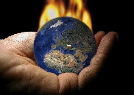 промяна на климата, българия, копенхаген, политика, преговори
