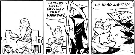 sinfest, нова година, 2010, комикс