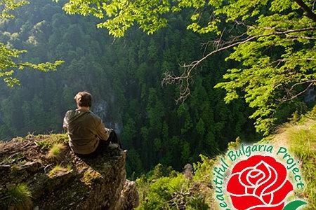 красивата българия, туризъм, маршрут, обикаляне, чужденци, aiesec, красоти, черноморие, нестинари, карта