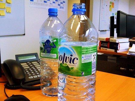 вода, минерална, бутилки, пластмаса, чешмяна вода, филтри, замърсяване, парадокс