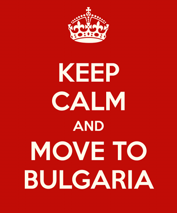 you wont like it here uk romanians immigration guardian bulgarians britain avoidbritain  idei bylgariq